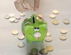 6 cách tiết kiệm tốt cho 2014