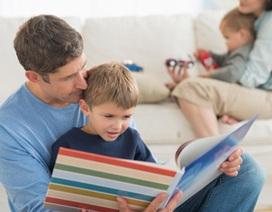 Những điều tốt nhất nên làm cho con