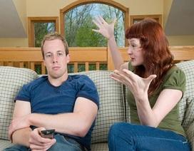 Những điều đàn ông ghét phải nghe