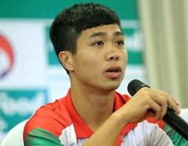 Học tiếng Anh đúng phương pháp như cầu thủ Việt