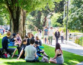 Phỏng vấn trực tiếp cùng đại học Tasmania, Úc – ngôi trường của những học bổng