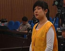 Nữ tỷ phú trẻ thoát án tử hình