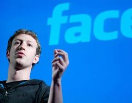 Tỷ phú Facebook mất 2 tỷ USD sau khi IPO