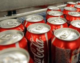 Câu chuyện thú vị về giá Coca-Cola
