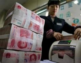 Kinh tế Trung Quốc lộ triệu chứng khủng hoảng?