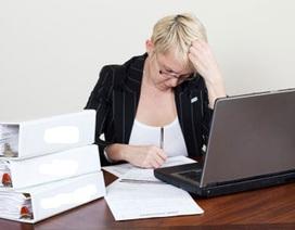 8 sai lầm thường gặp ở công sở
