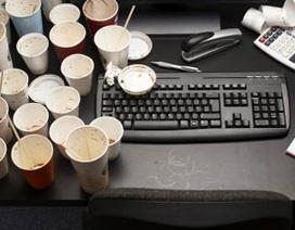 8 việc không nên làm để gây ấn tượng tốt ở công sở