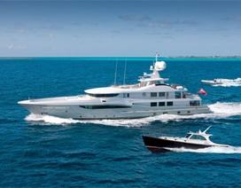 Chiêm ngưỡng chiếc du thuyền có giá thuê gần 5,3 tỷ đồng/tuần