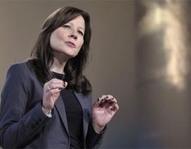 Hãng xe GM có CEO nữ lần đầu tiên trong lịch sử