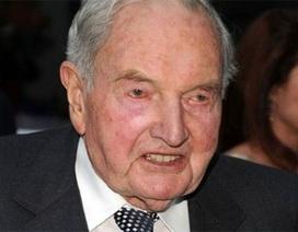 10 tỷ phú già nhất thế giới đã kiếm tiền như thế nào?