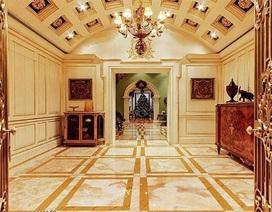 Vẻ đẹp khó cưỡng của dinh thự giá hơn 2.400 tỷ đồng