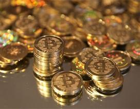 """Giá tiền ảo Bitcoin """"bốc hơi"""" 20% trong một đêm"""