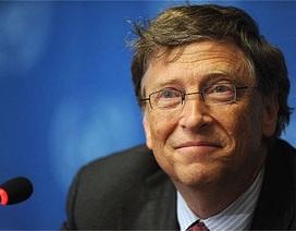 Thế giới đã có gần 1.900 tỷ phú đô la