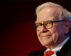 "6 cổ phiếu ""ruột"" của Warren Buffett"