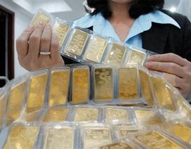 Giá vàng lại sắp vọt lên mức cao?