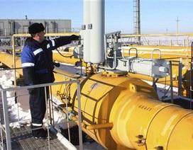 Nga đe dọa tăng giá khí đốt bán cho Ukraine