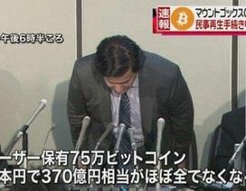 Sàn Bitcoin lớn nhất thế giới phá sản