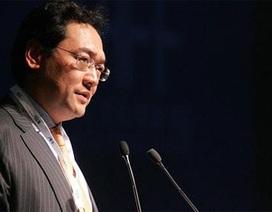 """Sếp doanh nghiệp nhà nước Trung Quốc bị tố ưu ái công ty """"bồ nhí"""""""