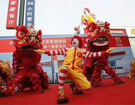 McDonald's, KFC dừng hợp đồng với nhà cung cấp Trung Quốc
