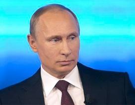 Nga đối mặt nguy cơ suy thoái kinh tế cận kề