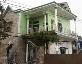 """Kỳ 3: Lương 1,4 triệu đồng/tháng, """"quan xã"""" vẫn xây được nhà to nhất làng"""