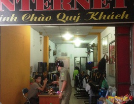 Nghi án nam thiếu niên 14 tuổi bị đâm chết trong tiệm Net