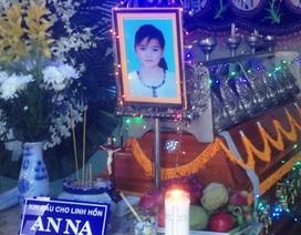 Khám nghiệm tử thi bé gái 8 tuổi tử vong ở Campuchia
