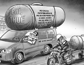 Bộ Tài chính: Ngừng ngay việc thu phí, lệ phí cao hơn mức quy định