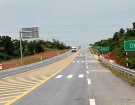 Vay ADB 147 triệu USD bổ sung vốn cho đường cao tốc Nội Bài - Lào Cai