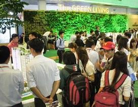 Hung Thinh Corp giới thiệu 5 dự án nổi bật tại Home Expo 2015