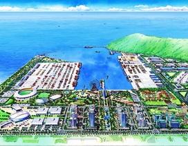 Thu hồi 8 dự án chậm triển khai ở Khu kinh tế Chân Mây - Lăng Cô