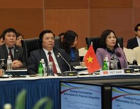AFMM19: Thúc đẩy quá trình hội nhập tài chính tiền tệ khu vực