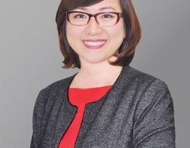 Vinh danh Top 10 Nữ doanh nhân tiêu biểu của thế hệ tiếp nối