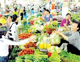 ADB: Tăng trưởng GDP chỉ 6,1%, lạm phát 2,5%