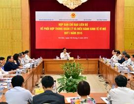 Bộ trưởng choáng, Thống đốc giật mình, Phó Thủ tướng bất ngờ