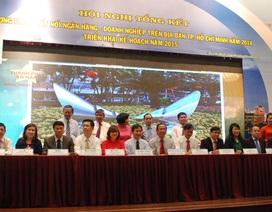 20 TCTD cam kết giải ngân 100.000 tỷ đồng cho doanh nghiệp