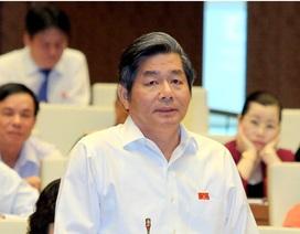 """Bộ trưởng Vinh: """"Hạn chế doanh nghiệp FDI, kinh tế sẽ gặp nhiều khó khăn"""""""