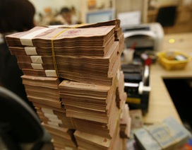 """Tài sản ngân hàng """"bốc hơi"""" hơn 70.000 tỷ đồng"""