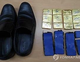 Mang lậu 6 kg vàng qua Hàn Quốc có thể lãi 300 triệu đồng?