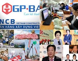 Người của VietinBank sang làm tổng giám đốc GP.Bank