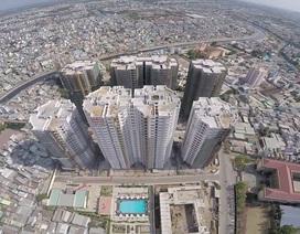 Chọn mua căn hộ tại trung tâm có thực sự tốt?