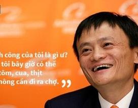 Giàu thế, Jack Ma có hạnh phúc không?