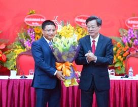 Ông Nguyễn Văn Thắng tiếp tục giữ cương vị Bí thư Đảng uỷ VietinBank