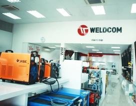 Ra mắt mô hình siêu thị cơ khí chính thức đầu tiên tại Việt Nam