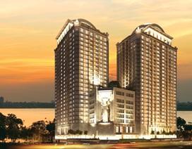 Khởi công xây dựng dự án nhà cao cấp D'.Le Roi Soleil Quảng An