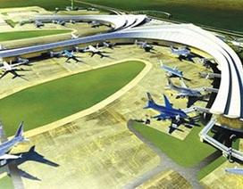 """Bộ trưởng Thăng: """"Sân bay Long Thành không """"đạo"""" ý tưởng thiết kế"""""""