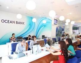 Giám đốc chi nhánh VietinBank làm Chủ tịch OceanBank
