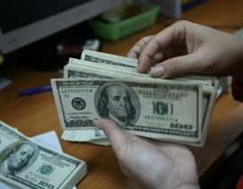 Tỷ giá USD/VND chính thức tăng thêm 1%
