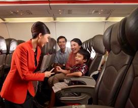Dịch vụ hàng không giá rẻ: Bài toán chưa có lời đáp