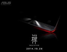 """Asus """"úp mở"""" về ZenFone và ZenWatch mới tại sự kiện ngày 28/10?"""